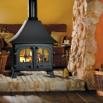Double-Sided Stoves