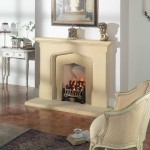 Heritage Inset Gas Fire
