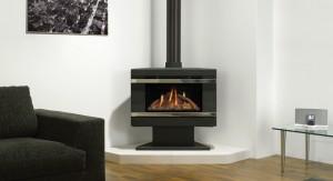 Riva F67 Pedestal Gas