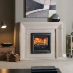 PV5iW Inset stove